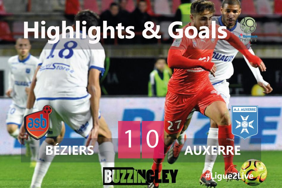 Buzzingley's photo on #Ligue2