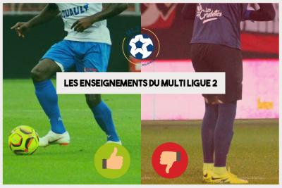 MaLigue2's photo on #Ligue2