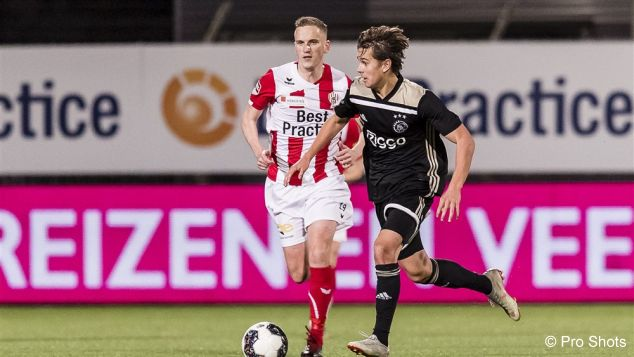 Ajax Showtime's photo on top oss