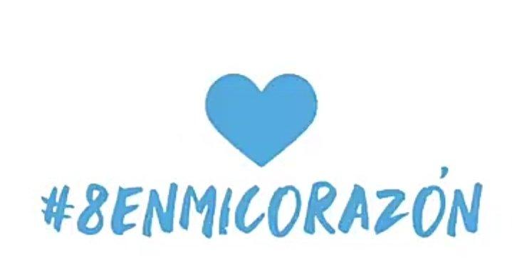 MonseFuentes🇲🇽👑AM's photo on #8EnMiCorazón