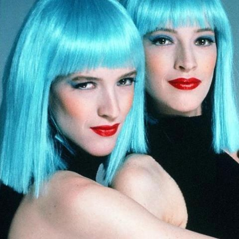 Jamison Twins 🌐's photo on #BlueBlood