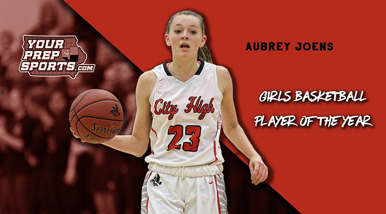 Your Prep Sports Girls Basketball Player of the Year: City High's Joens has breakthrough junior season  http://www.yourprepsports.com/pages/story/details/4134…
