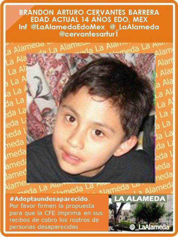 La Alameda EdoMex's photo on Barrera