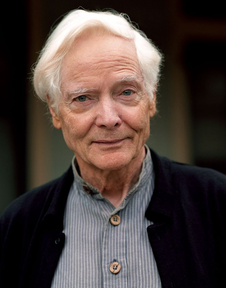 Copper Canyon Press's photo on W.S. Merwin