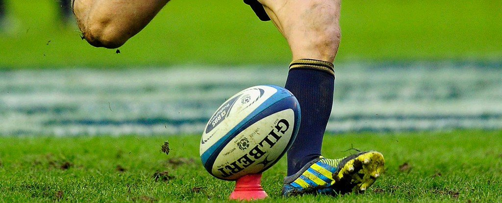 Business Recorder's photo on Stormers