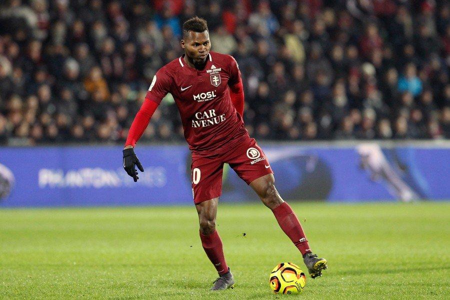 Actu foot's photo on #Ligue2