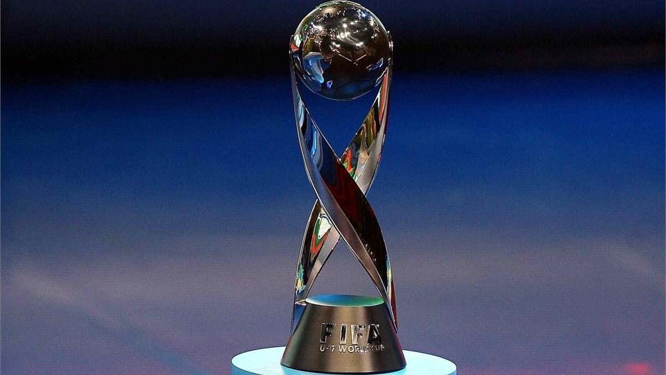 CONMEBOL.com's photo on La FIFA