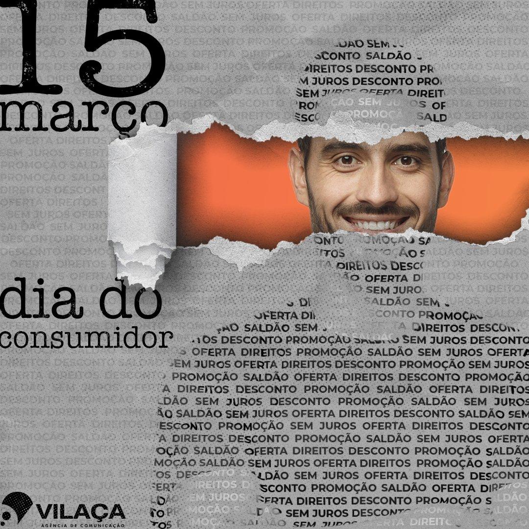 Agência Vilaça's photo on #DiaDoConsumidor