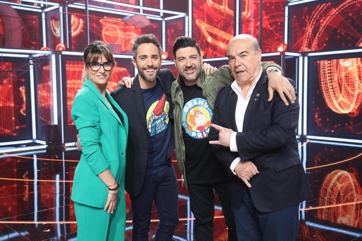 La Mejor Canción Jamás Cantada's photo on Antonio Resines