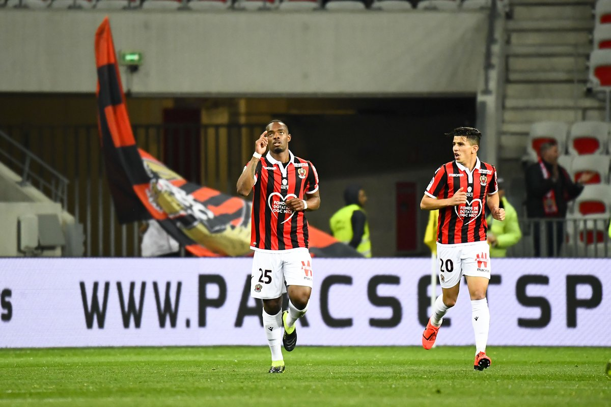 beIN Ligue 1 Confo's photo on #ogcntfc