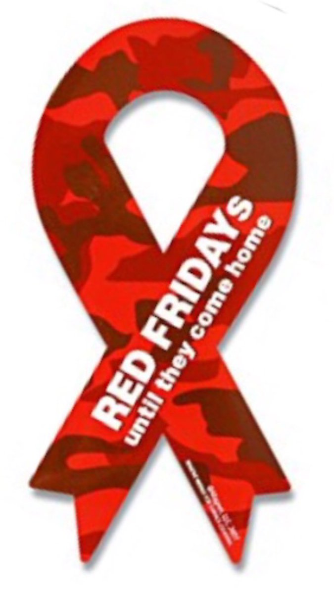 #RedFriday  Remember  Everyone  Deployed  Until they ALL come home safe&amp; sound! @MargaretOrr @Roy_Fikac<br>http://pic.twitter.com/9ZLQ1wHs9G