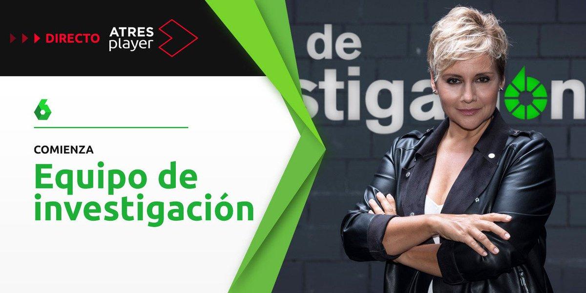 laSexta's photo on #EquipoAnaJulia