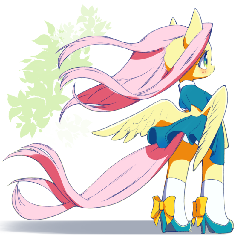 Fluttershy - my little pony <br>http://pic.twitter.com/oxqaP6wzbr