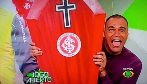Renan ᵍᶠᵇᵖᵃ 🇪🇪's photo on #InterCagão