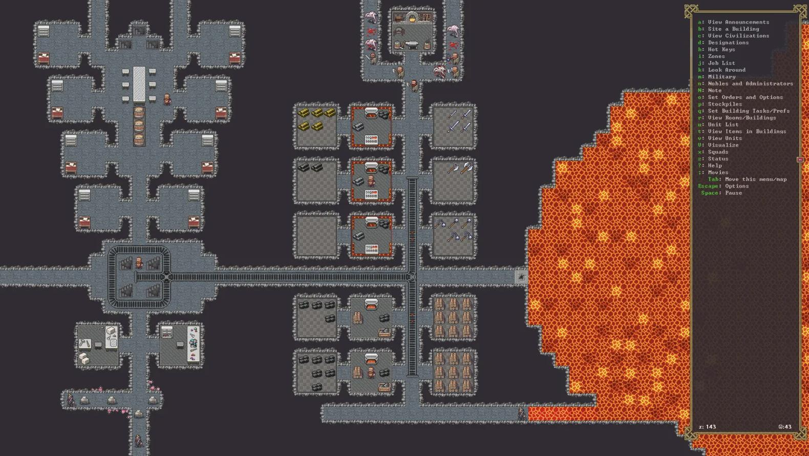 Dwarf Fortress is coming to Steam because its developer needs healthcare: https://t.co/XuHR1xUoym https://t.co/dKUDXRGOwF