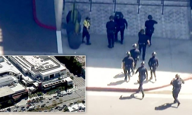 Daily Mail US's photo on Century City