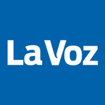 Facundo Torres's photo on #LaVoz115años