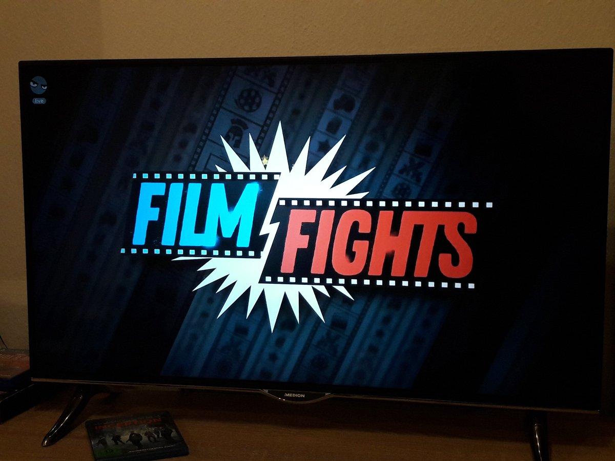 roberd_mcgeek74's photo on #FilmFights