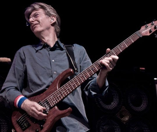 Happy Birthday Phil Lesh!