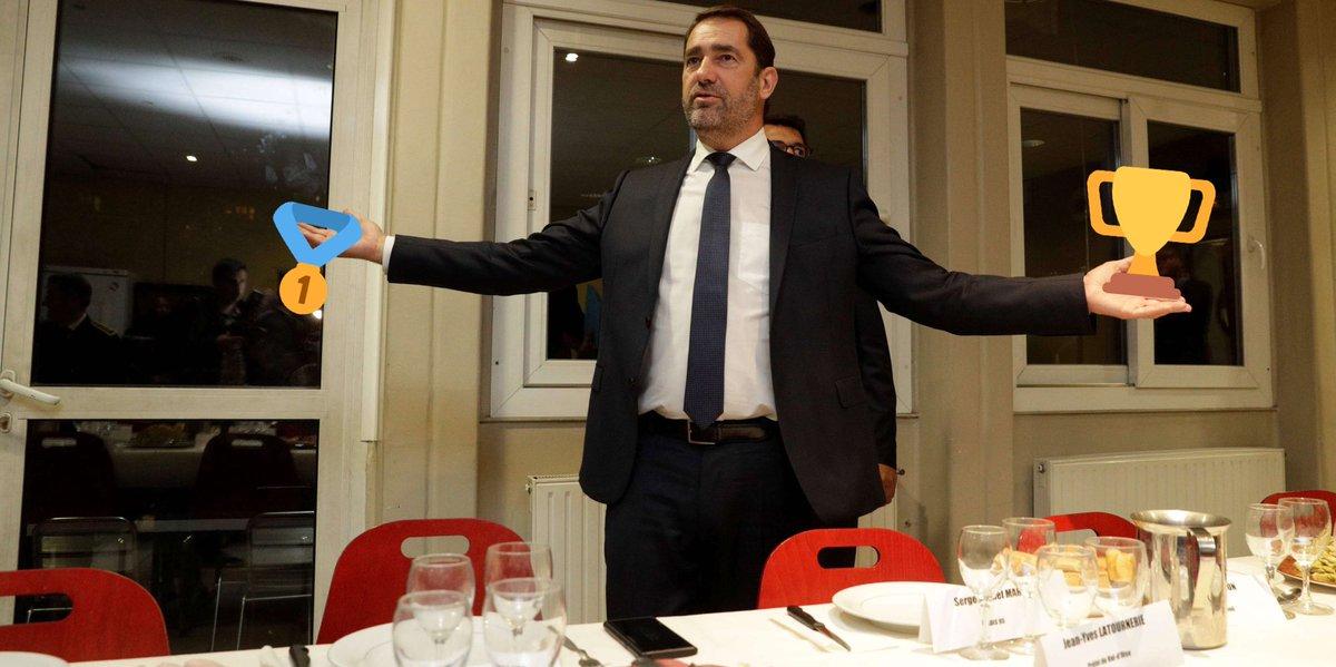 ��� Le Marmotton Gaulois Réfractaire ���'s photo on #CastanerChampion