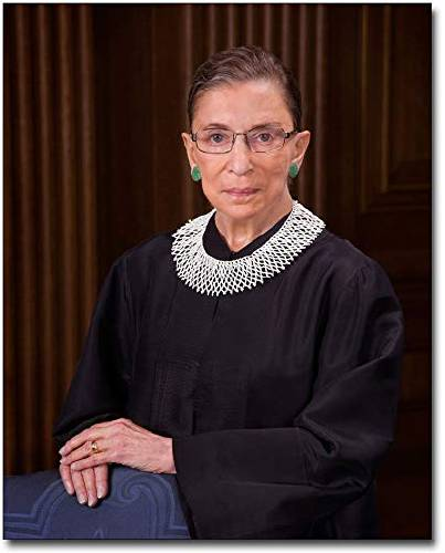 March 15, 2019 Happy Birthday to Justice Ruth Bader Ginsburg! RBG turns 86  today!