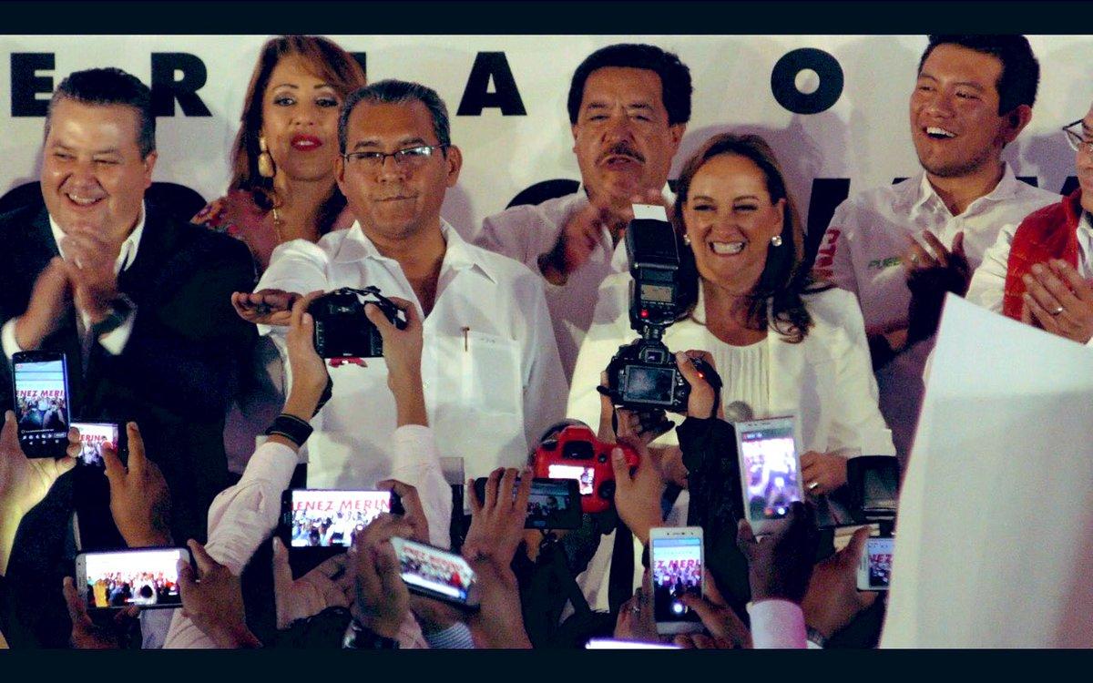 Jorge Márquez's photo on #PueblaConMerino