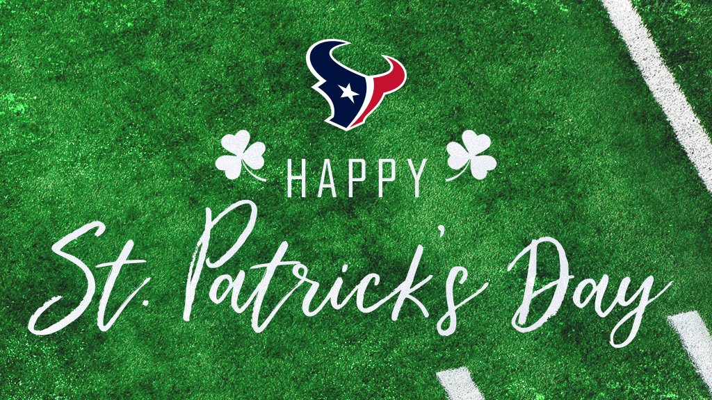 Happy #StPatricksDay!