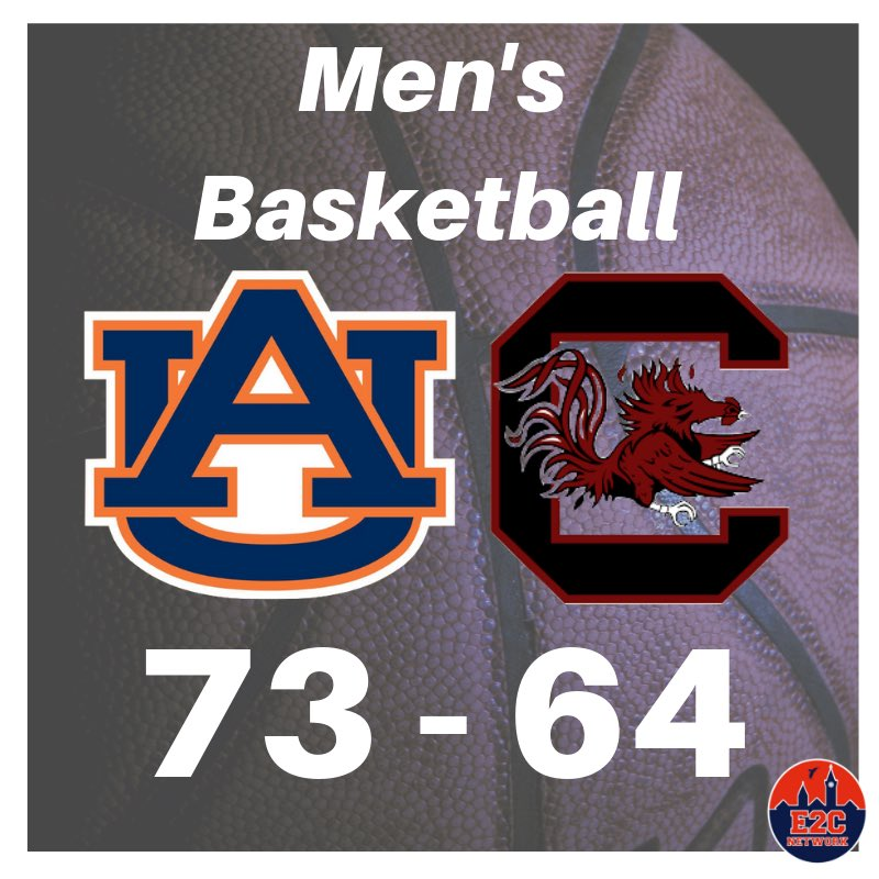 E2C Network: Auburn Athletic Podcasts's photo on Frank Martin