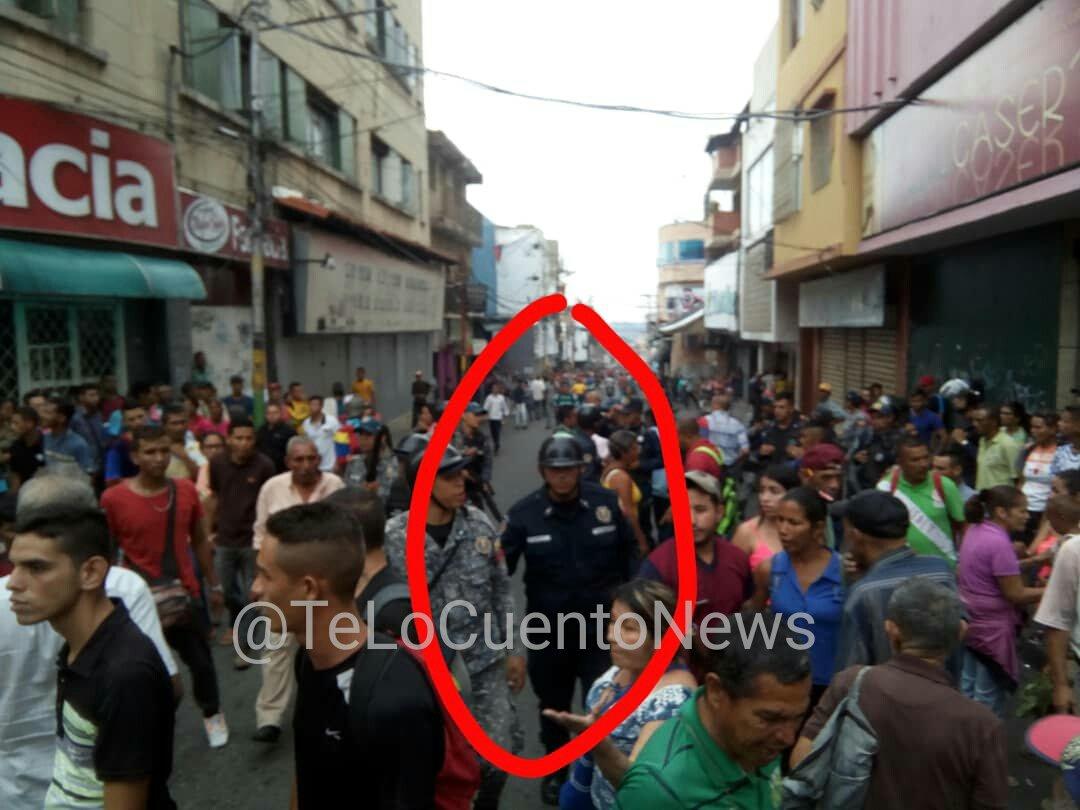 Te Lo Cuento News's photo on #15Mar