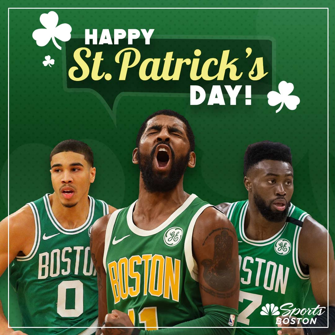 best website dce0b 45894 Celtics on NBC Sports Boston on Twitter: