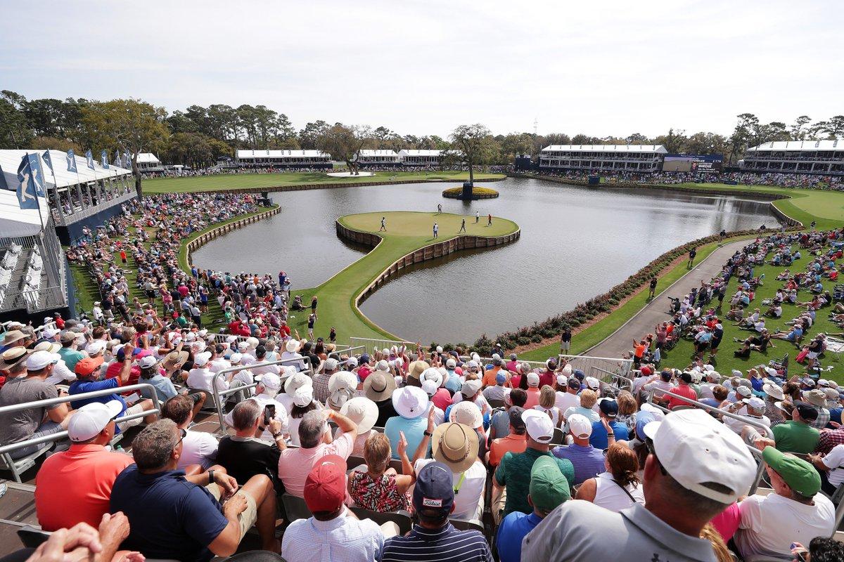 PGA TOUR's photo on Rahm