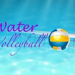 Image for the Tweet beginning: Water Volleyball Tournament tomorrow at