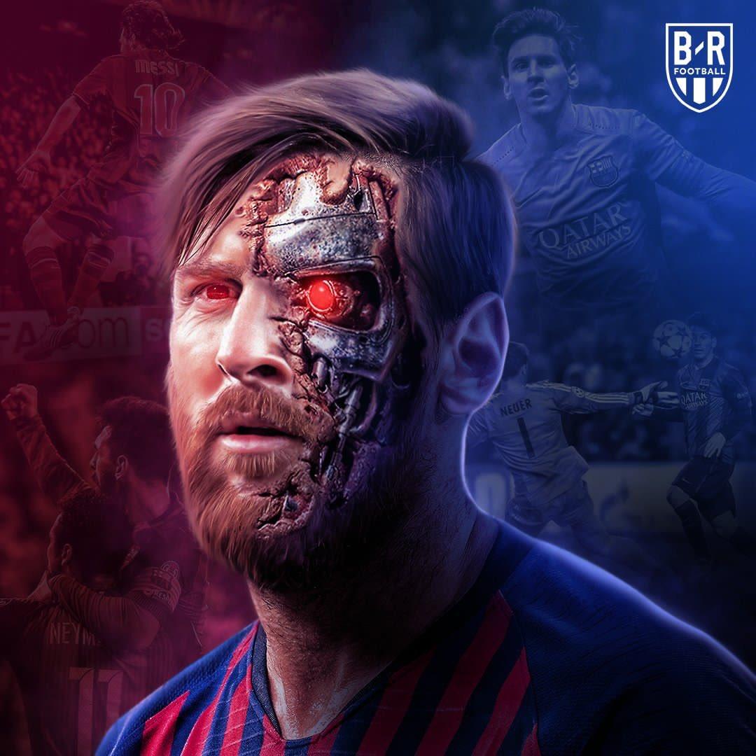 Barcelona Worldwide's photo on Ronaldo
