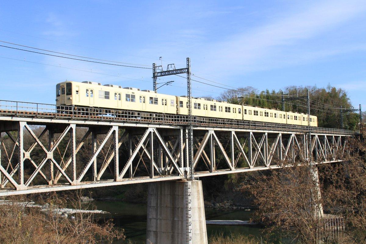 希望総連's photo on 東武東上線