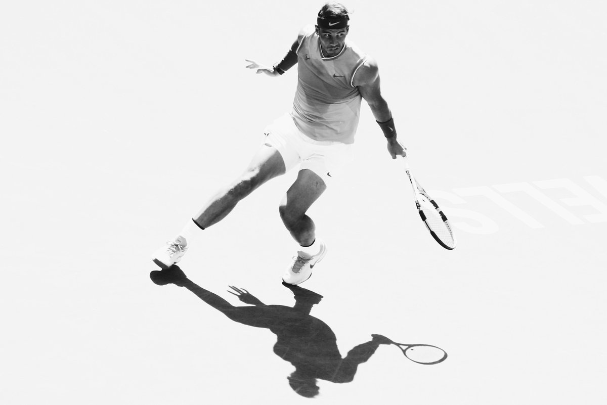 BNP Paribas Open's photo on Khachanov