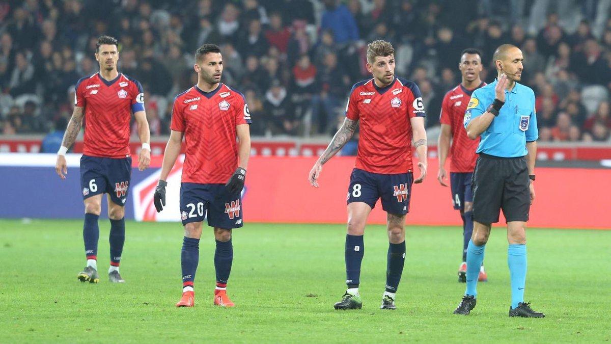 La Voix des Sports's photo on Maignan