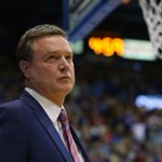 Image for the Tweet beginning: After the season, Bill Self