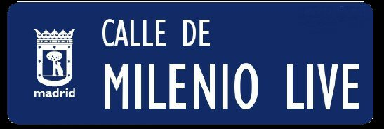 Julio Maiz's photo on #MilenioLive