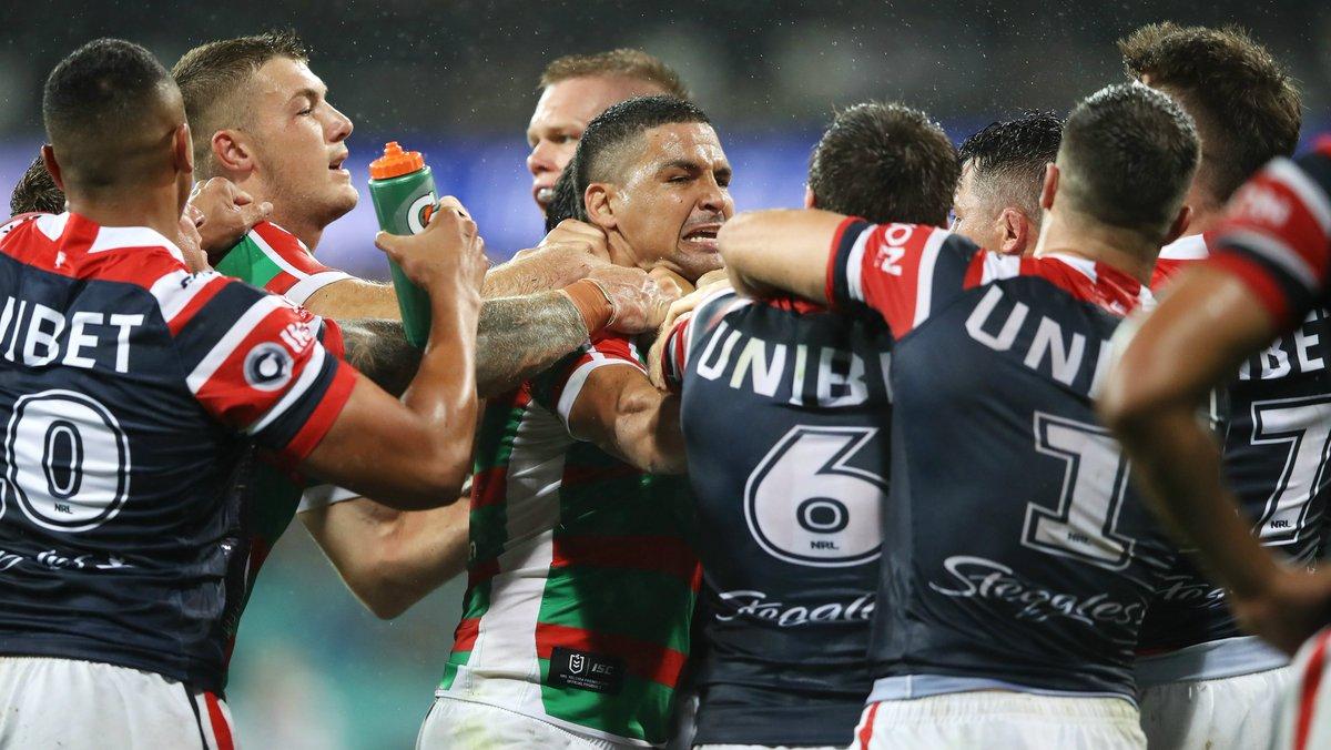 Sporting News Australia's photo on Cody Walker