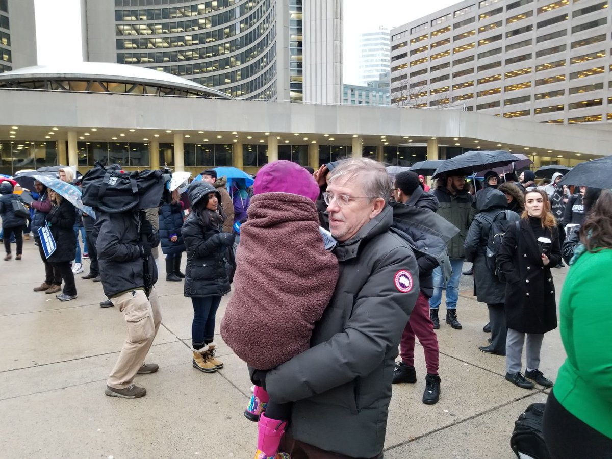 Sandy Simpson's photo on Nathan Phillips Square