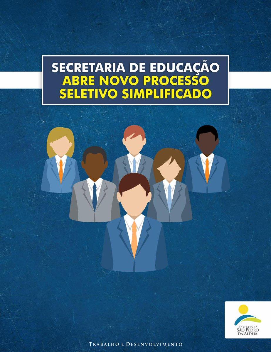 Prefeitura de São Pedro da Aldeia's photo on Secretaria de Educação