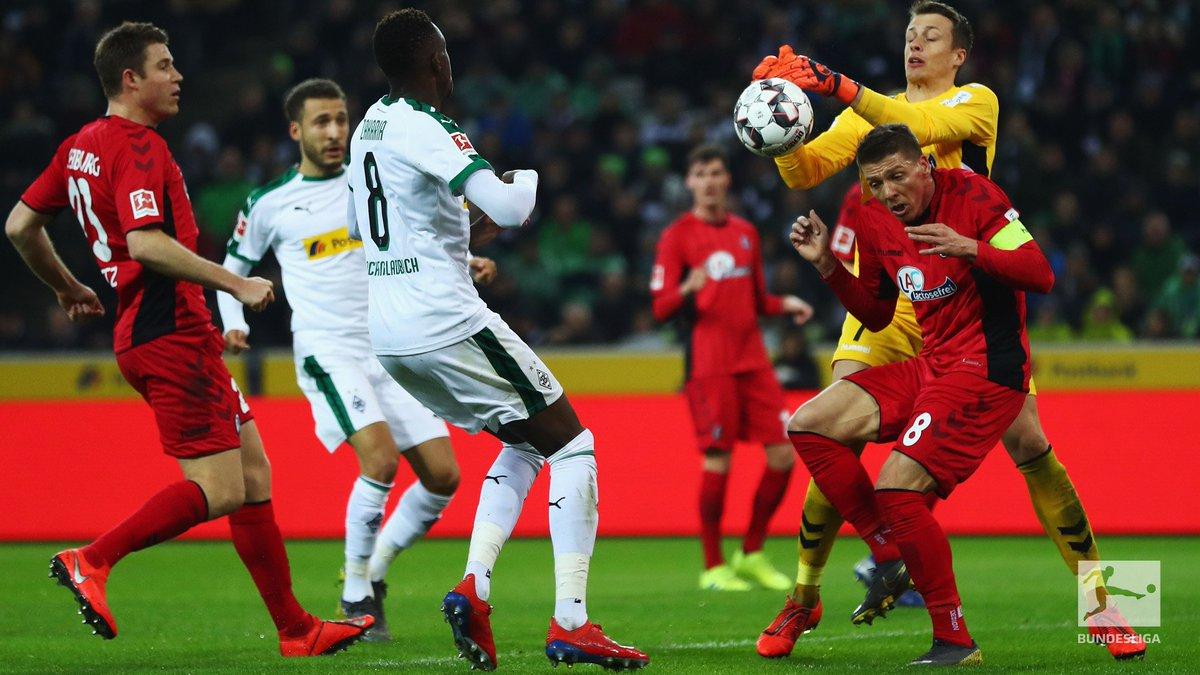 Bundesliga English's photo on #bmgscf