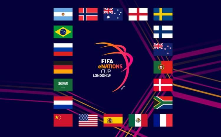 Marca En Zona's photo on La FIFA