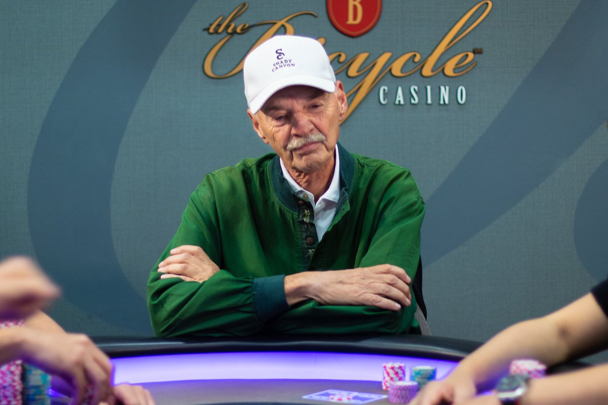 Bill klein poker net worth today