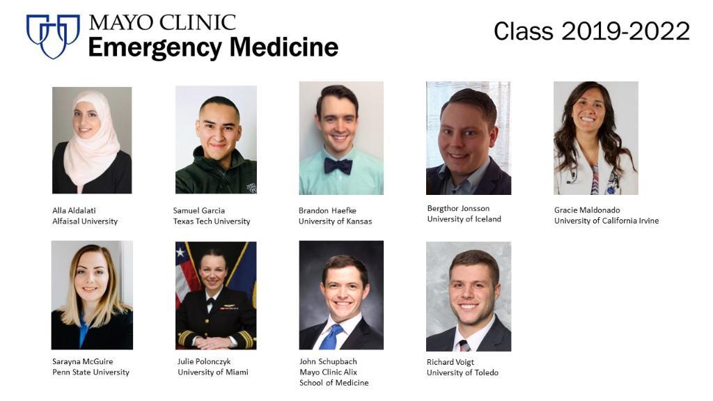 Mayo Clinic Emergency Medicine on Twitter: