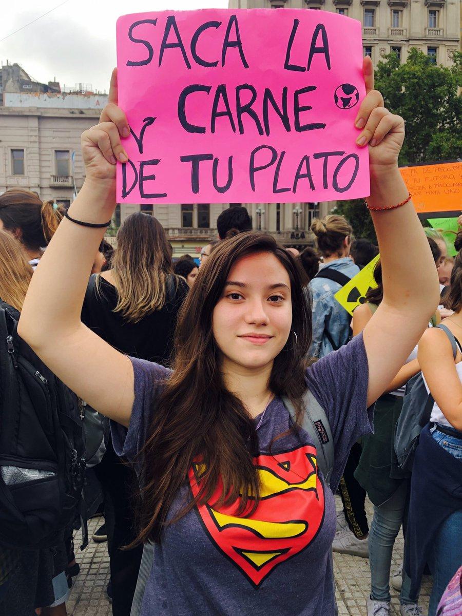 Tais Gadea Lara's photo on #cambioclimático