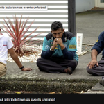 BBC News - Christchurch shootings: Social media races to stop attack footage https://t.co/G50YVSofKz