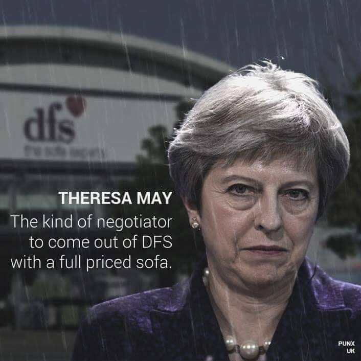 #Article50Excuses Its not our fault,she said she was strong and stable <br>http://pic.twitter.com/BZl6znT4Js