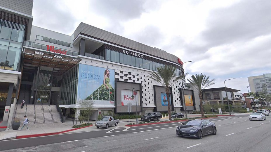 Hollywood Reporter's photo on Century City