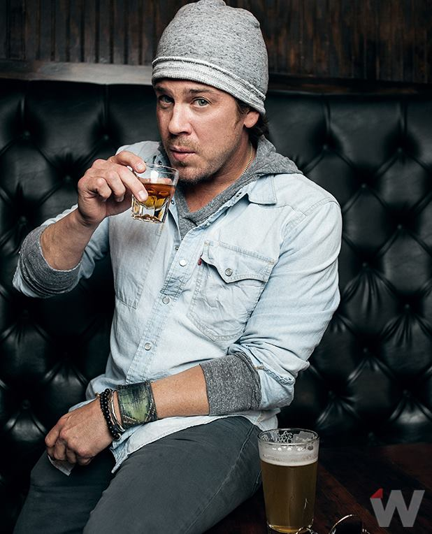 Hello, Friday. Why, yes, I think I will have one #ChristianKane<br>http://pic.twitter.com/mGJ0jVj7YB